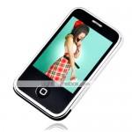 עברית טקפון מיני אייפון 2G סיני תאילנד דואל סים