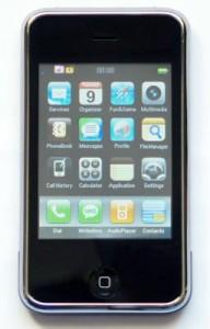 מיני אייפון 688
