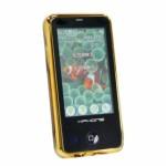 מיני אייפון A188 זהב סיני