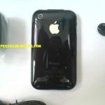 טקפון עברית מיני אייפון 3GS תאילנד