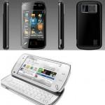N97 נוקיה סיני - מספר דגמים לחיקוי נוקיה