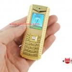 VERTU V100 חיקוי טלפון סלולארי יוקרתי