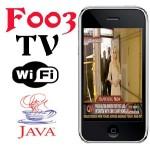 אייפון מידי סיני WIFI + TV