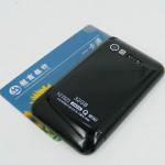 עברית למיני מיני אייפון דגם CCK 10 , מיני איפון הקטן בעולם