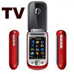 עברית מוטורולה TV A1800 פלאפון סיני