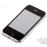 K188 צריבה עברית אייפון סיני טקפון