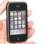 עברית מיני אייפון J3000 -אייפון WIFI TV
