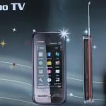 טלפון סיני 5800 TV Q668 ZYQ Express Music