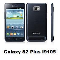 Galaxy-S2 PLUS-I9105