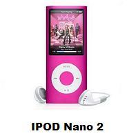 IPod Nano 2G LCD FIX ISRAEL