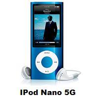 IPod Nano 5G LCD FIX ISRAEL