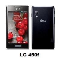 LG-450f