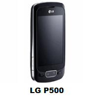 LG_P500_Optimus_One