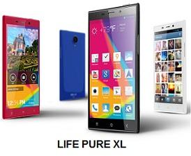 LIFE PURE XL חדש