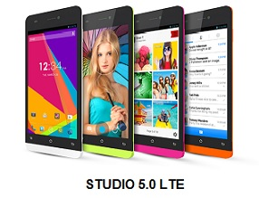 STUDIO 5.0 LTE חדש