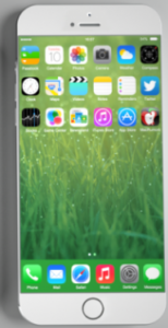 אייפון 6+